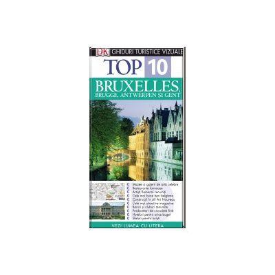 Top 10. BRUXELLES