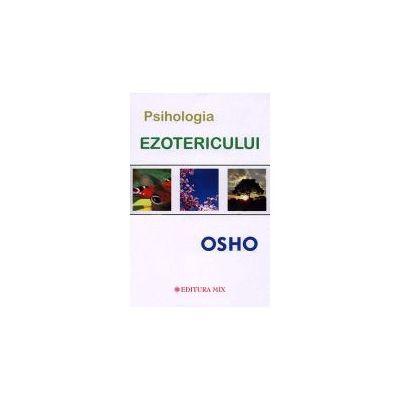 Psihologia ezotericului