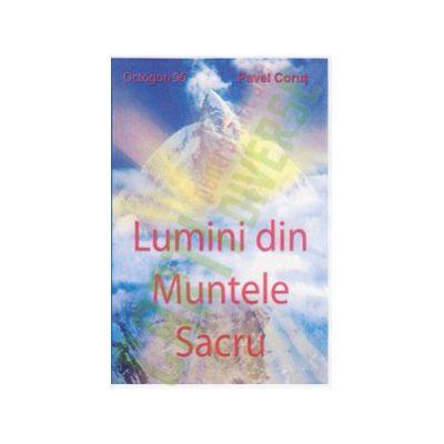 Lumini din Muntele Sacru - octogon-96