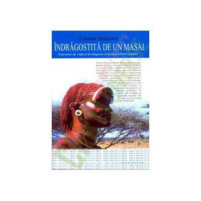 Indragostita de un masai