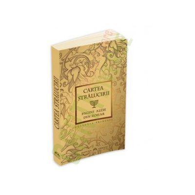 Cartea Stralucirii. Pagini alese din Zohar