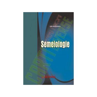 Semeiologie medicală
