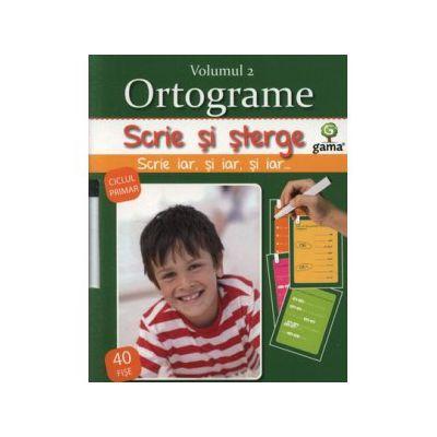 Ortograme, Vol. 2