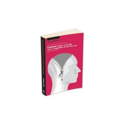 Cartea despre acel tabu care te impiedica sa afli cine esti