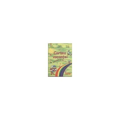 Cartea vacantei clasa a IV-a