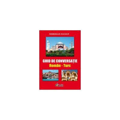 Ghid de Conversatie Roman Turc
