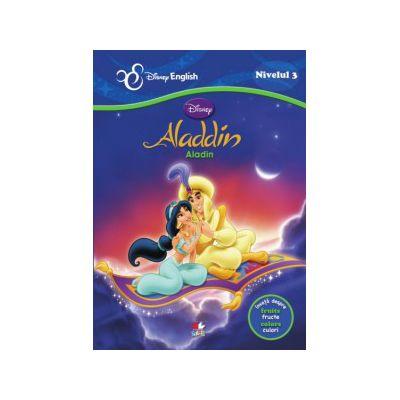 Disney English - Aladin