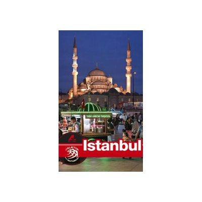 ISTANBUL ghid turistic