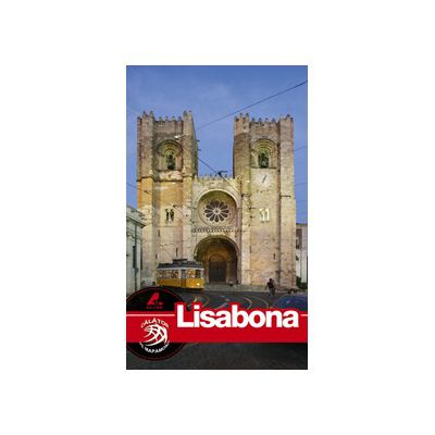 LISABONA ghid turistic