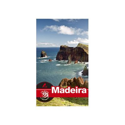 MADEIRA ghid turistic