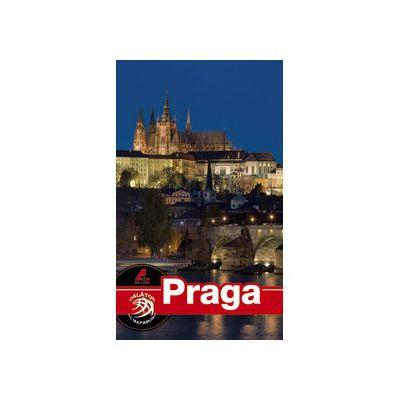 PRAGA ghid turistic