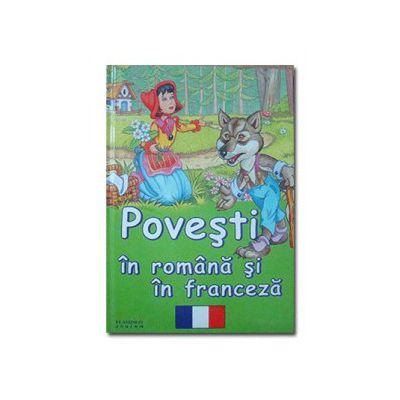 Povesti in romana si franceza