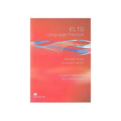 IELTS Language Practice English Grammar and Vocabulary