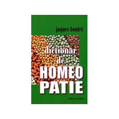 Dictionar De Homeopatie Cartidiversero