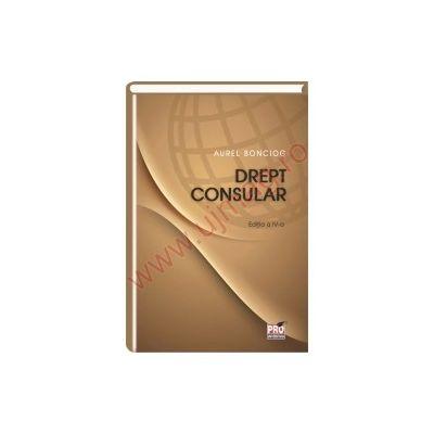 Drept consular