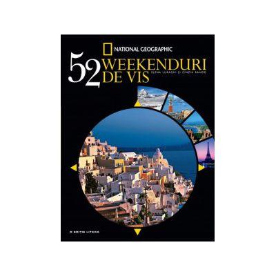 52 de weekenduri de vis