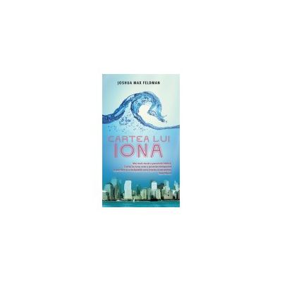 Cartea lui Iona