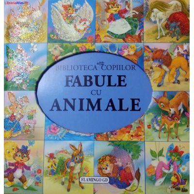 Fabule cu animale