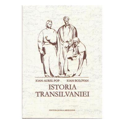 Istoria Transilvaniei Ed.2