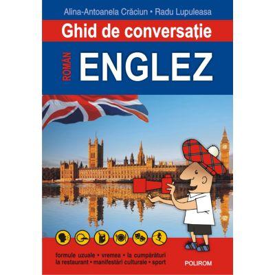 Ghid de conversaţie român-englez (ediţia 2017)