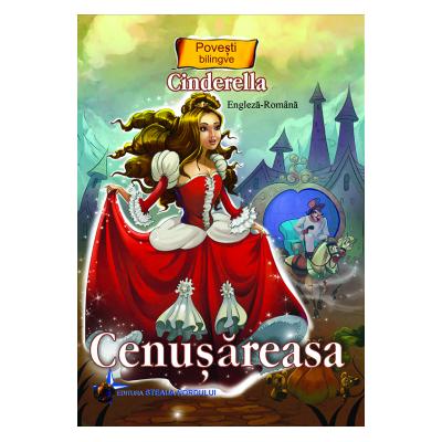 CENUŞĂREASA Povesti bilingve Engleza Romana