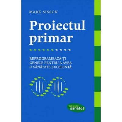 Proiectul primar
