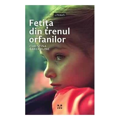 Fetița din trenul orfanilor