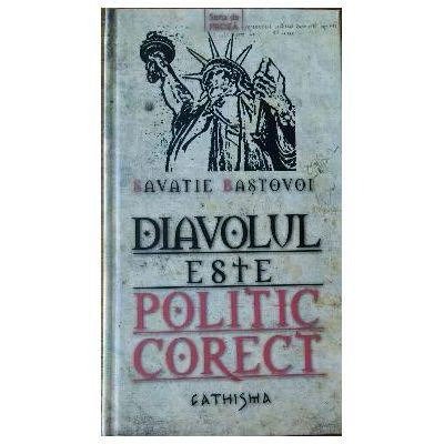 Diavolul este politic corect
