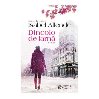 Dincolo de iarna - Isabel Allende