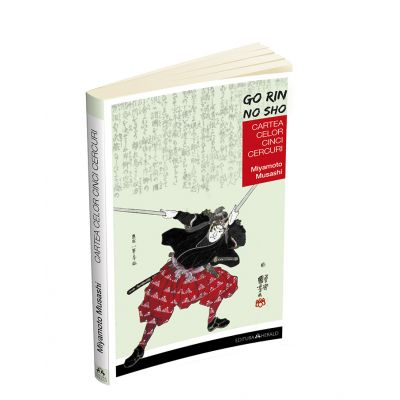 Cartea celor cinci cercuri - Go Rin no Sho