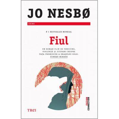 Fiul - Jo Nesbø