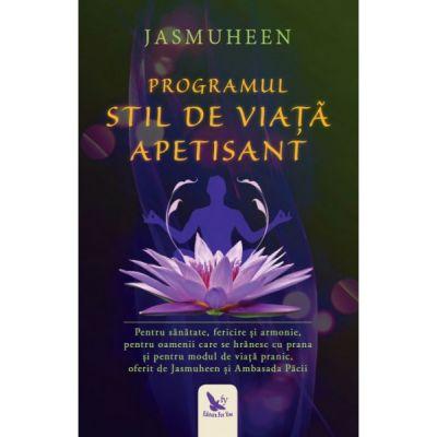 Programul Stil de Viață Apetisant - Jasmuheen