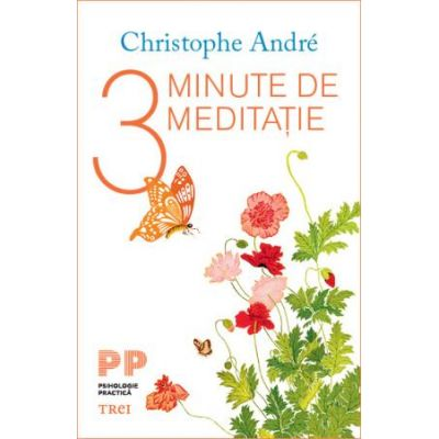3 Minute de meditație
