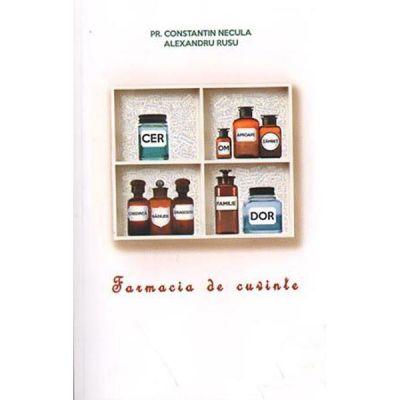 Farmacia de cuvinte - Constantin Necula, Alexandru Rusu