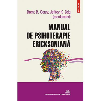 Manual de psihoterapie ericksoniană