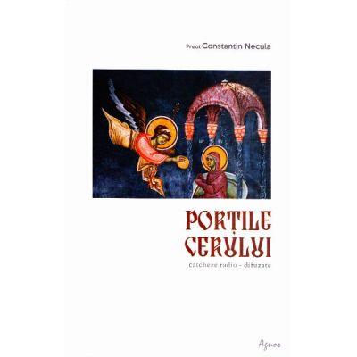 Portile Cerului - Constantin Necula