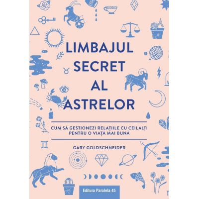 Limbajul secret al astrelor