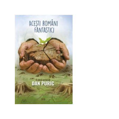Acesti romani fantastici