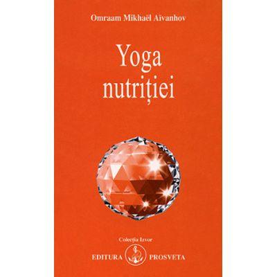 Yoga Nutritiei