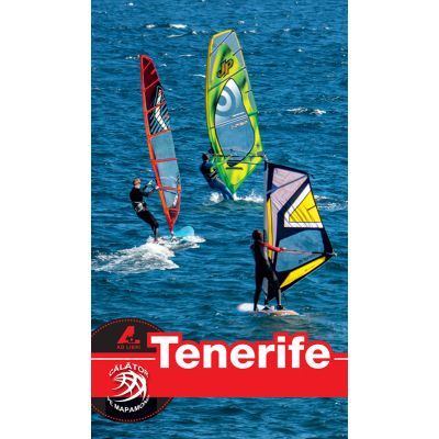 Ghid turistic - TENERIFE