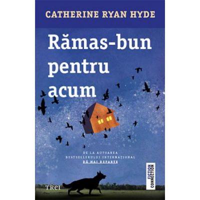 Rămas bun pentru acum - Catherine Ryan Hyde