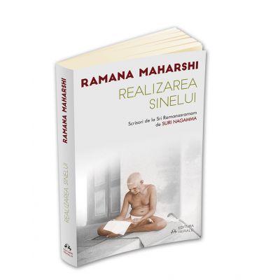 Realizarea Sinelui - Scrisori de la Sri Ramanasramam (I)