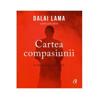 Cartea compasiunii - Dalai Lama