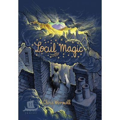 Locul magic - Chris Wormell