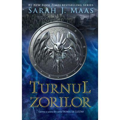 TURNUL ZORILOR - Sarah J. Maas