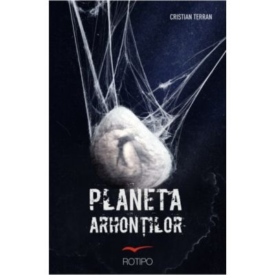 Planeta arhonților – Cristian Terran