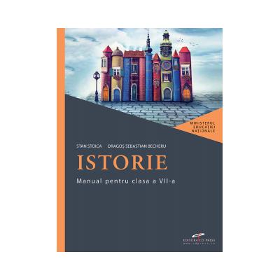 Istorie. Manual pentru clasa a VII-a - CD Press