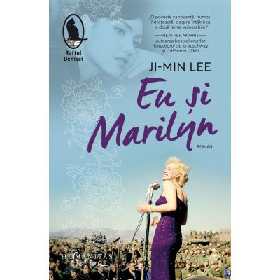 Eu și Marilyn - Ji-min Lee