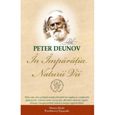 In imparatia naturii vii - Peter Deunov