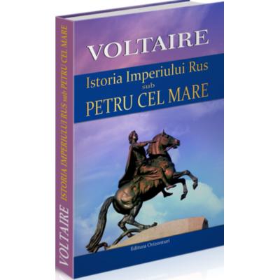 Istoria Imperiul Rus sub Petru cel Mare